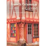 French Grammar in Context by Jubb; Margaret, 9780415706698