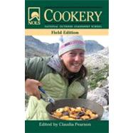 NOLS Cookery by Pearson, Claudia, 9780811706698