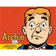 Archie by Montana, Bob, 9781600106699