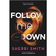 Follow Me Down by Smith, Sherri, 9780765386700