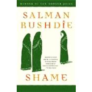 Shame by RUSHDIE, SALMAN, 9780812976700