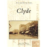 Clyde by Middleton, Tiffany Willey; Smith, Gene A., 9781467126700