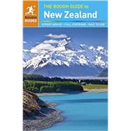 The Rough Guide to New Zealand by James, Jo; Mudd, Alison; Ochyra, Helen; Whitfield, Paul, 9780241186701