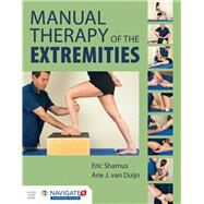 Manual Therapy of the Extremities by Shamus, Eric, 9781284036701