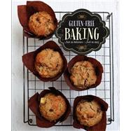 Gluten-Free Baking by McCamley, Michael, 9781474806701