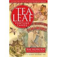 Tea Leaf Fortune Cards by Hepburn, Rae; Alexander, Shawna, 9781572816701