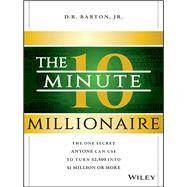 The 30% Income Secret Former Goldman Sachs Insider Reveals the Simple Solution to Achieving the Wealth You've Always Dreamed of by Barton, D. R., Jr., 9781118856703