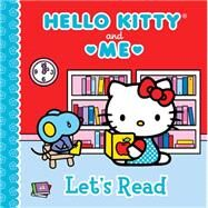 Let's Read by Ball, Jacqueline A., 9781402296703