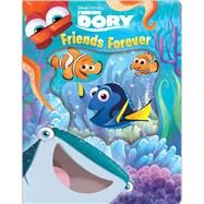 Friends Forever by Scollon, Bill, 9780794436704