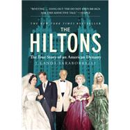 The Hiltons by Taraborrelli, J. Randy, 9781455516704