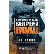 Tomorrow War by Bourne, J. L., 9781501116704