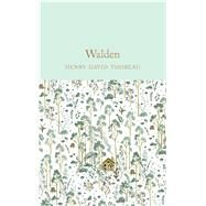 Walden by Thoreau, Henry David, 9781509826704