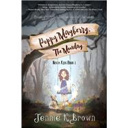 Poppy Mayberry, the Monday by Brown, Jennie K., 9781944816704