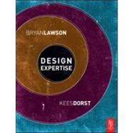 Design Expertise by Lawson,Bryan, 9781856176705