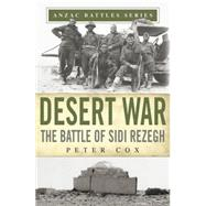 Desert War by Cox, Peter; Harper, Glyn, 9781921966705