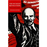 The Russian Revolution by Fitzpatrick, Sheila, 9780198806707