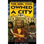 The Girl Who Owned a City by Nelson, O. T., 9780822596707