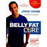 The Belly Fat Cure by Cruise, Jorge; Katz, David L., M.D., 9781401946708