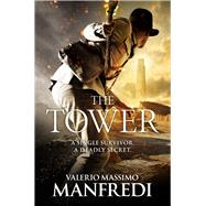 The Tower by Manfredi, Valerio, 9781447276708