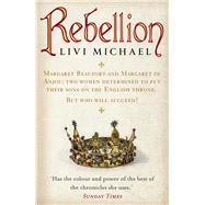 Rebellion by Michael, Livi, 9780241966709