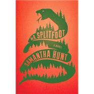 Mr. Splitfoot by Hunt, Samantha, 9780544526709