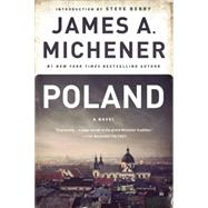 Poland by MICHENER, JAMES A.BERRY, STEVE, 9780812986709