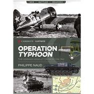 Operation Typhoon by Naud, Philippe, 9781612006710