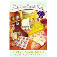 The Candy Cane Cupcake Killer by Washburn, Livia J., 9780451416711