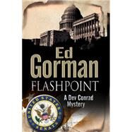 Flashpoint by Gorman, Ed, 9780727896711