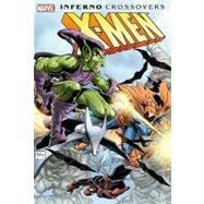 X-Men by Claremont, Chris; Nocenti, Ann; Simonson, Louise; Simonson, Walter; Romita, John, 9780785146711