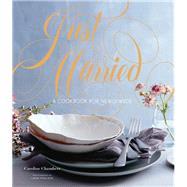 Just Married by Chambers, Caroline; Pugliese, Linda, 9781452166711