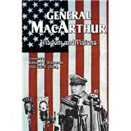 Macarthur's Wisdom & Visions by Imparato, Ed, 9781563116711