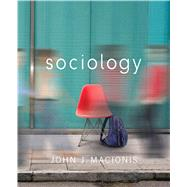 Sociology by Macionis, John J., 9780205116713