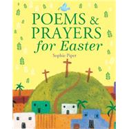 Poems & Prayers for Easter by Piper, Sophie, 9781557256713