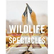 Wildlife Spectacles by Dinets, Vladimir, 9781604696714