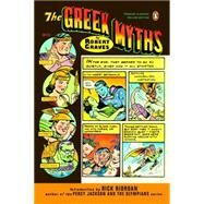 The Greek Myths (Classics Deluxe Edition) at Biggerbooks.com