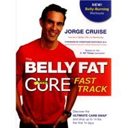 The Belly Fat Cure# Fast Track by Cruise, Jorge, 9781401946715