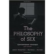The Philosophy of Sex by Power, Nicholas; Halwani, Raja; Soble, Alan, 9781442216716
