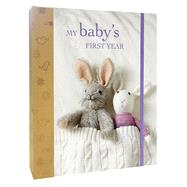 My Baby's First Year by Ryland Peters & Small, 9781849756716