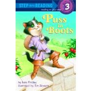 Puss in Boots by FINDLAY, LISABOWERS, TIM, 9780375846717