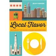 Local Flavor by Iversen, Jean, 9780810136717
