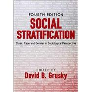 Social Stratification by Grusky,David B., 9780813346717