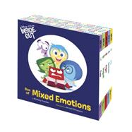 Inside Out Box of Mixed Emotions by Disney Book Group, 9781484716717
