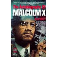 Autobiography of Malcolm X by MALCOLM X, 9780345376718