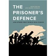 The Prisoner's Defence by Einhaus, Ann-marie, 9780712356718