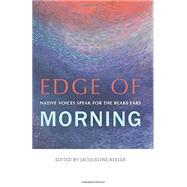 Edge of Morning by Keeler, Jacqueline, 9781937226718