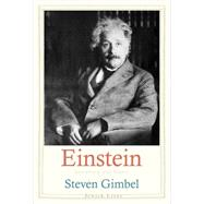 Einstein by Gimbel, Steven, 9780300196719