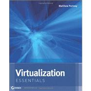 Virtualization Essentials by Portnoy, Matthew, 9781118176719