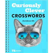 Curiously Clever Crosswords by Levinson Wilk, David, 9781454926719