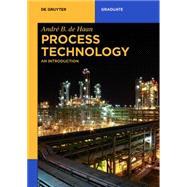 Process Technology (9783110336719N 9783110336719) photo